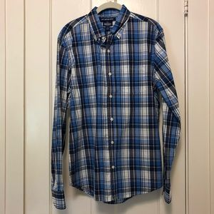 NWT Old Navy Men's Button Down Shirt